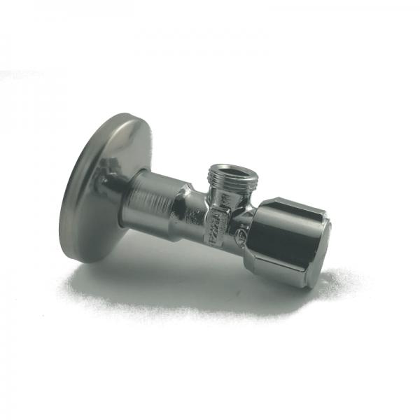 Zawór do baterii kątowy Schell Comfort 1/2″ x 3/8″